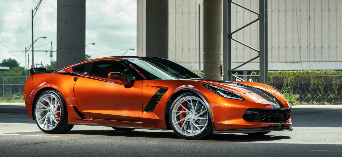 69 Corvette Specifications
